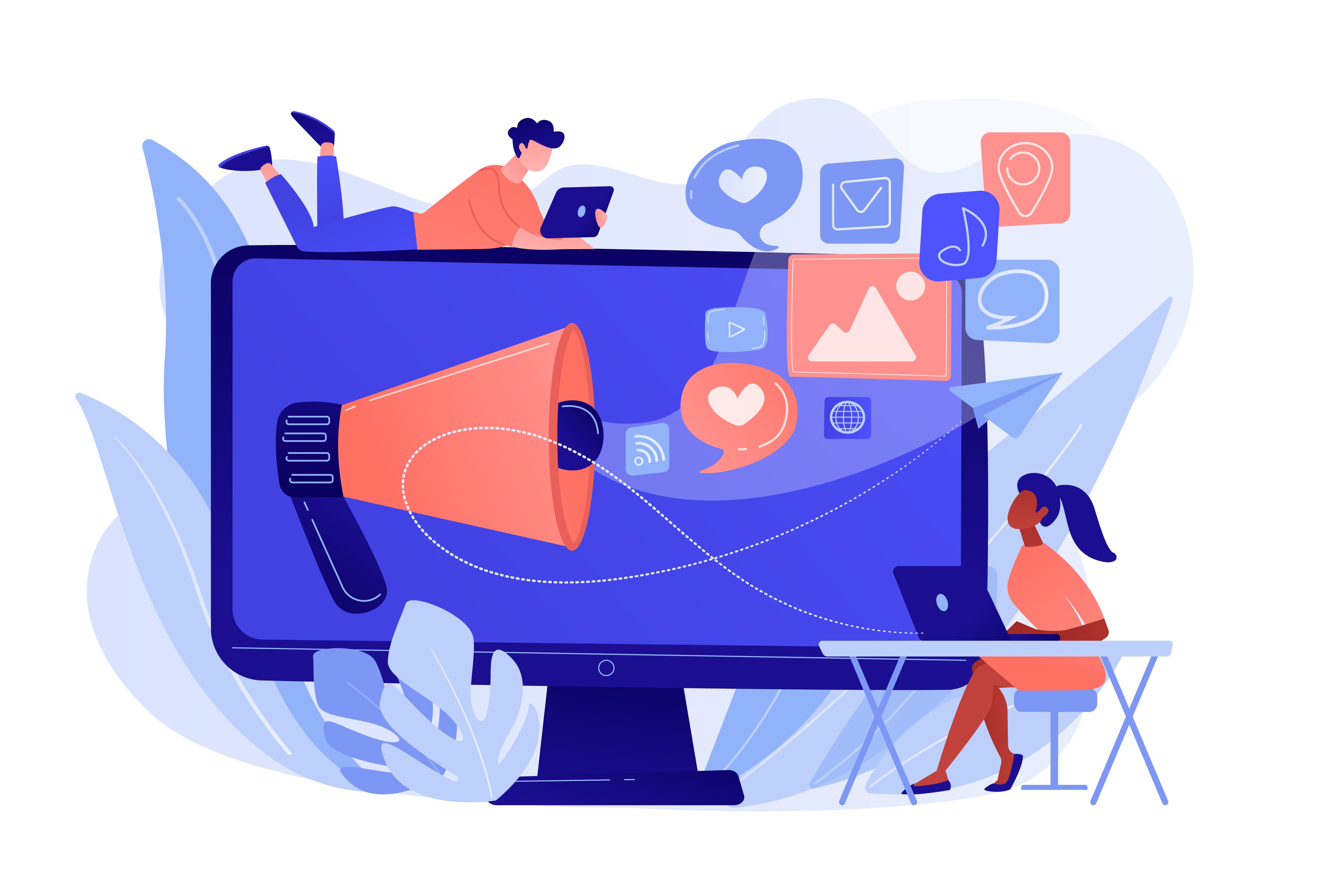 Digital marketing agency in Kerala